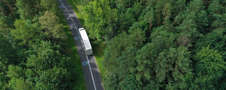 Gás natural nos transportes