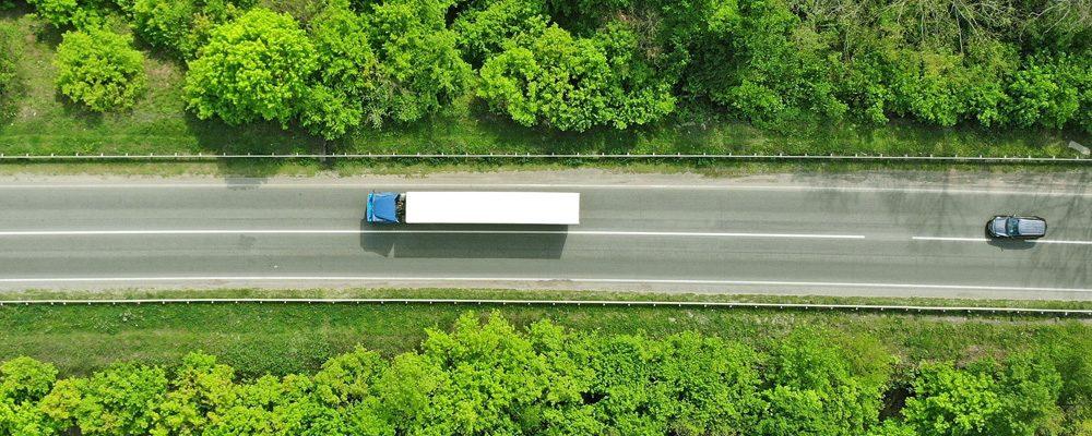 abastecido com biometano 100% renovável pela Dourogás